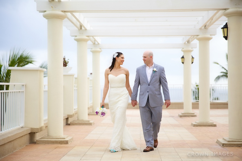 resort wedding photos st thomas by crown images