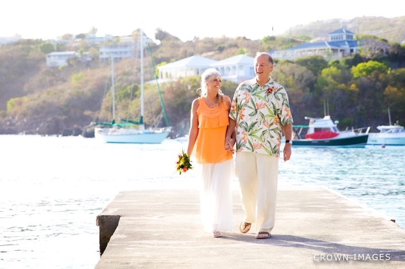 eloping on st thomas