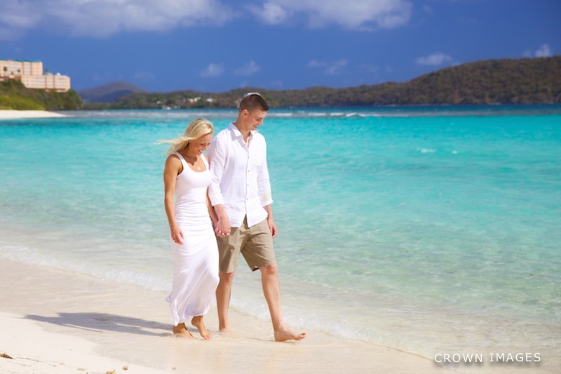photos at lindquist beach st thomas by crown images