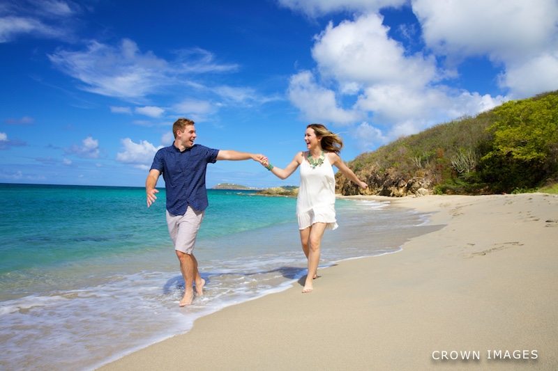 st thomas photos on the beach by crown images