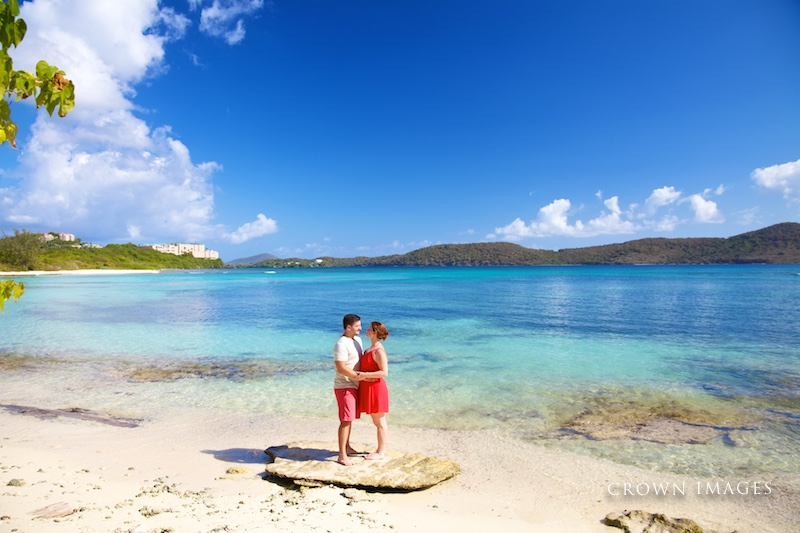 st thomas beach photos on vacation by crown images