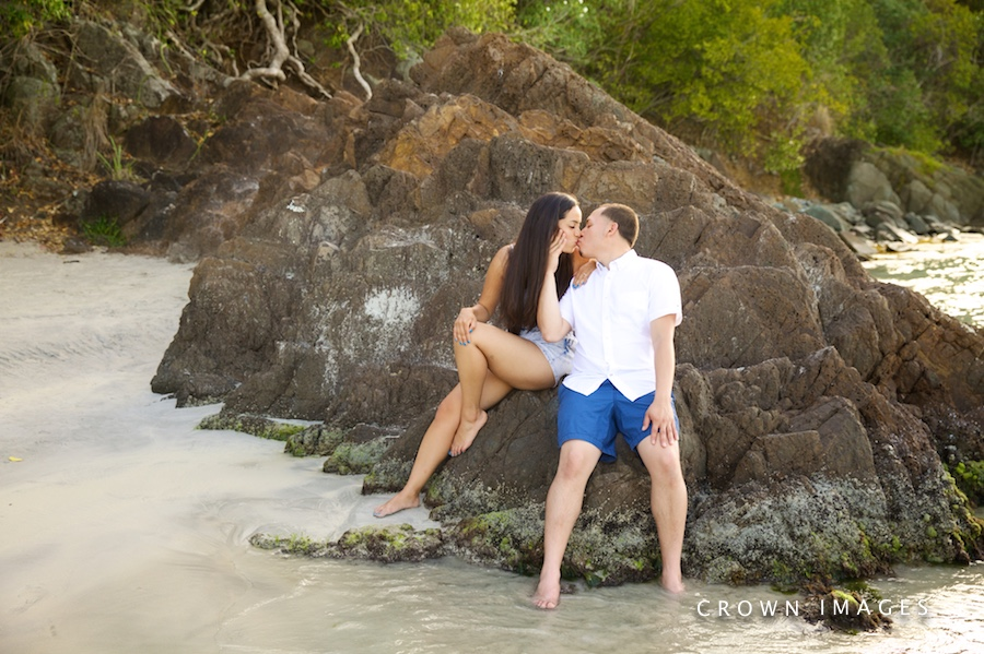 tips on proposing on st thomas virgin islands