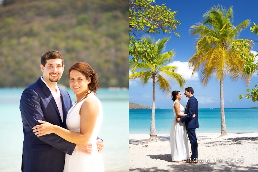 wedding photographer st thomas virgin islands