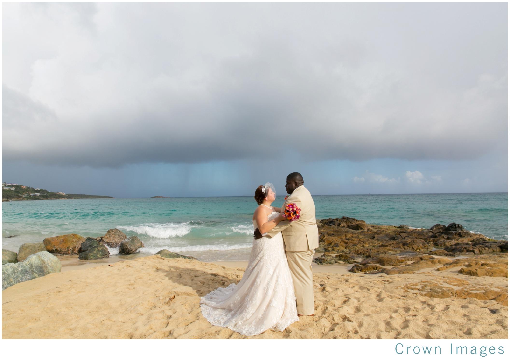 The Marriott Frenchman S Reef St Thomas U S Virgin Islands Weddings