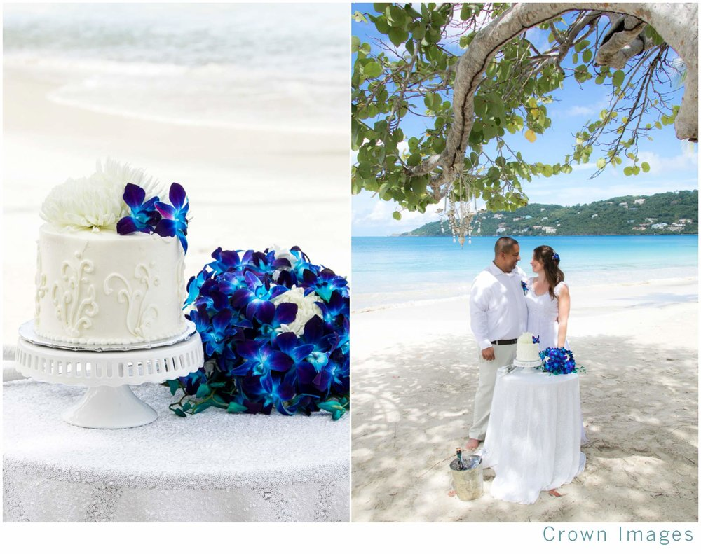 st thomas wedding planning