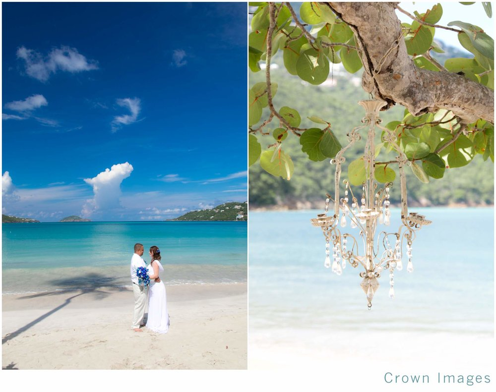 getting married on st thomas virgin islands