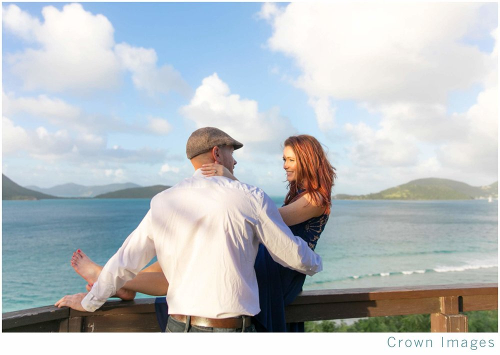professional photographer virgin islands