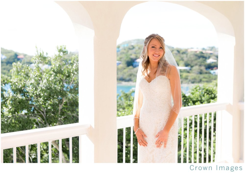 wedding photographer st john virgin islands