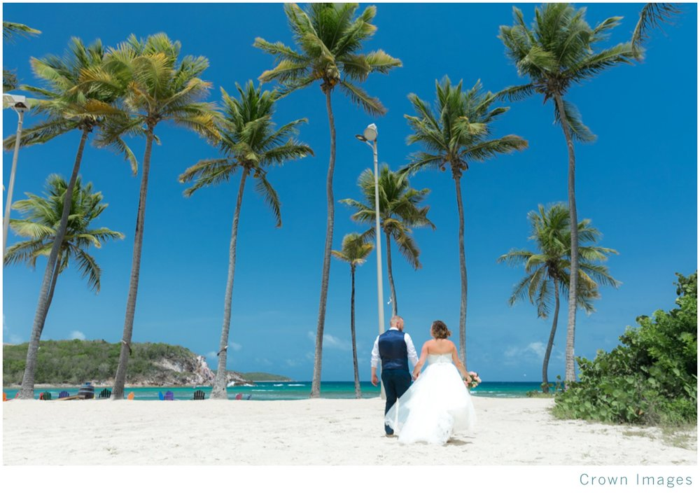 virgin islands wedding photography