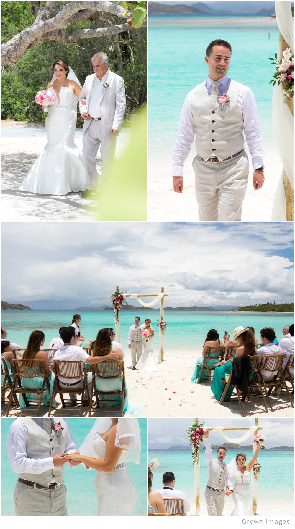 wedding planning on st thomas
