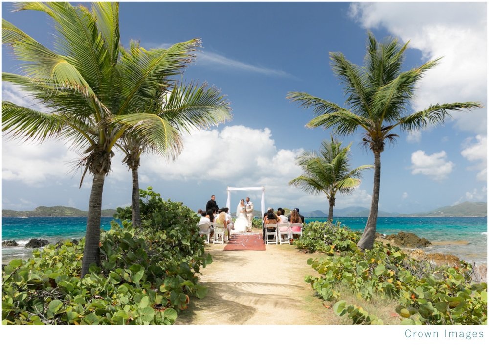 st thomas wedding locations