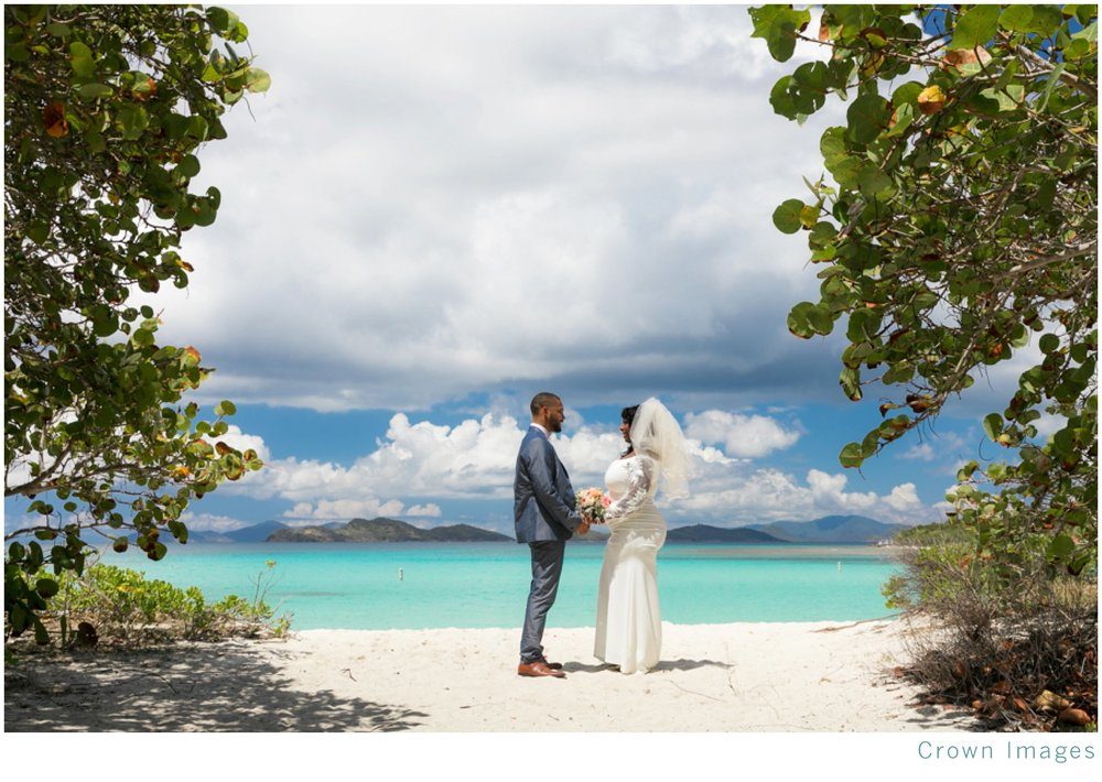 st thomas virgin islands wedding photographer