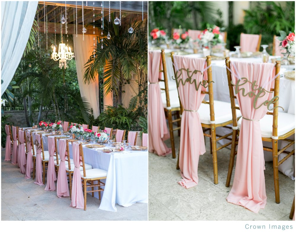 virgin islands wedding inspiration