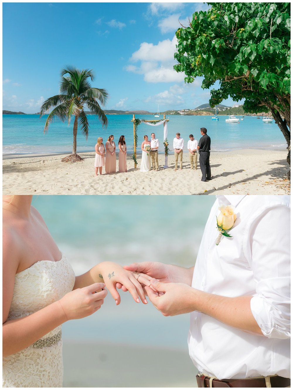 secret-harbour-beach-wedding