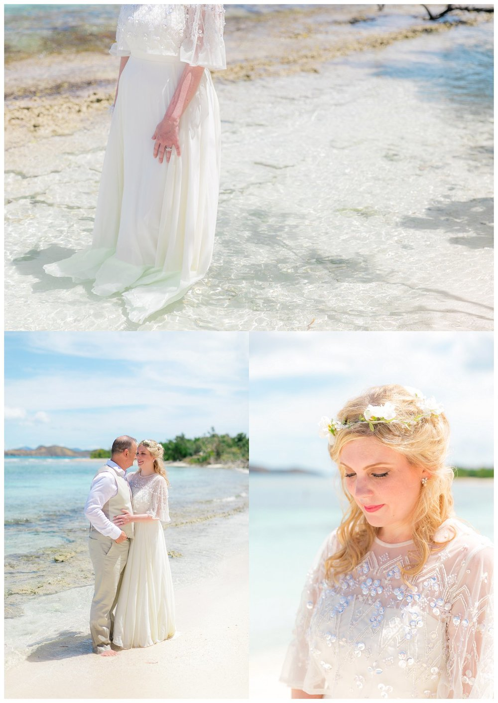 st-thomas-cruise-ship-wedding-inspiration