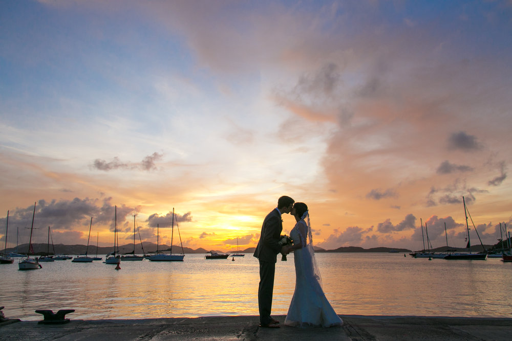 sunset-wedding-virgin-islands