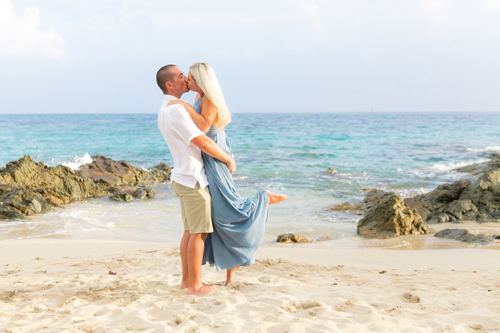 how-to-propose-caribbean-vacation