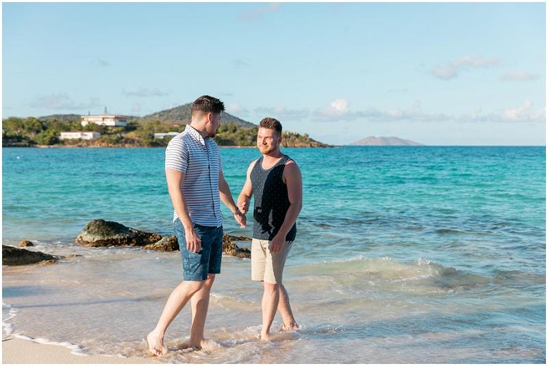 sapphire-beach-engagement-photos