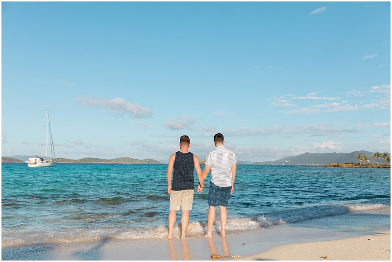 st-thomas-photographer-beach-engagement-session
