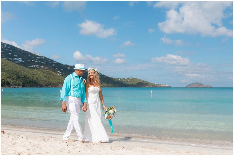 st-thomas-cruise-ship--beach-wedding