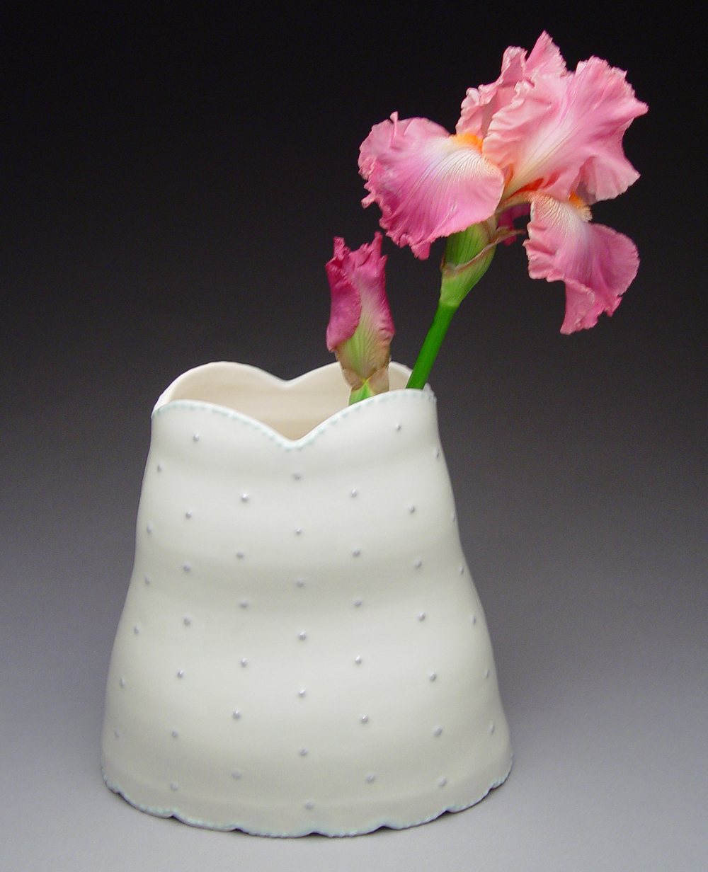 Strapless Vase