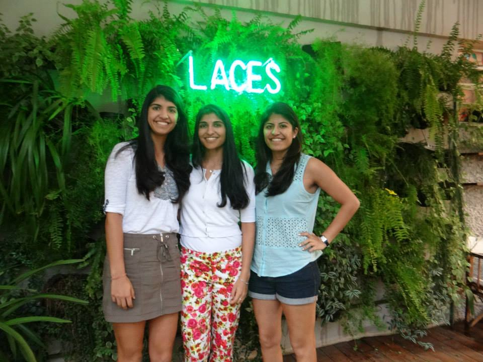 laces and hair brazil neha