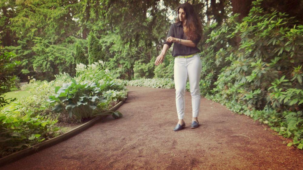 university-garden