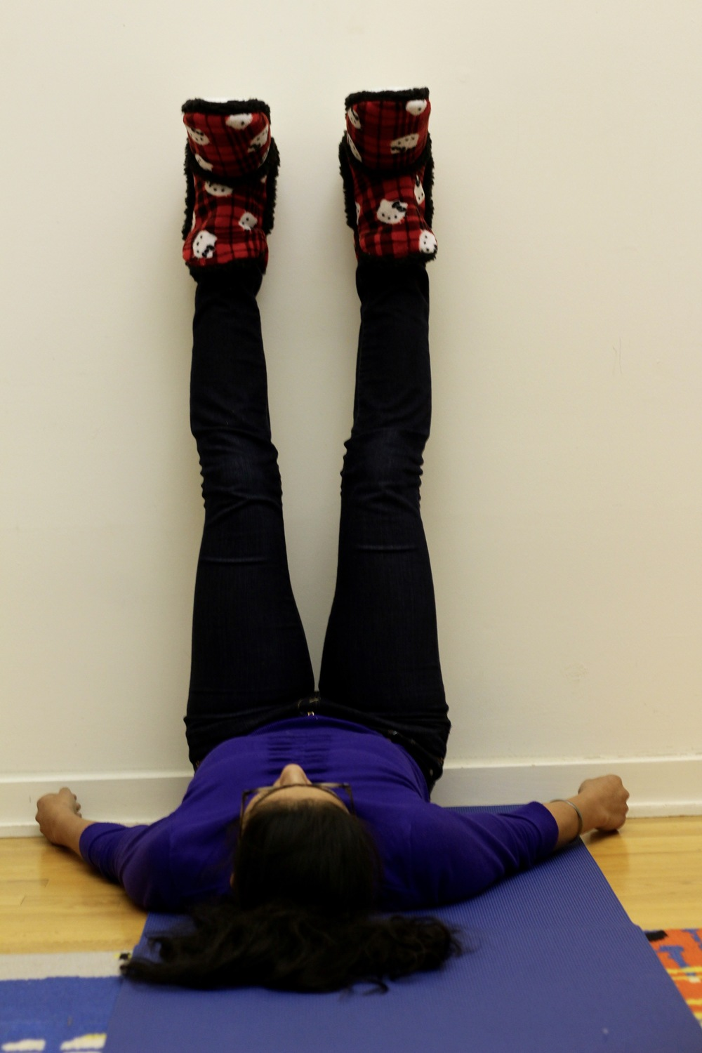 legs-on-wall-yoga-pose
