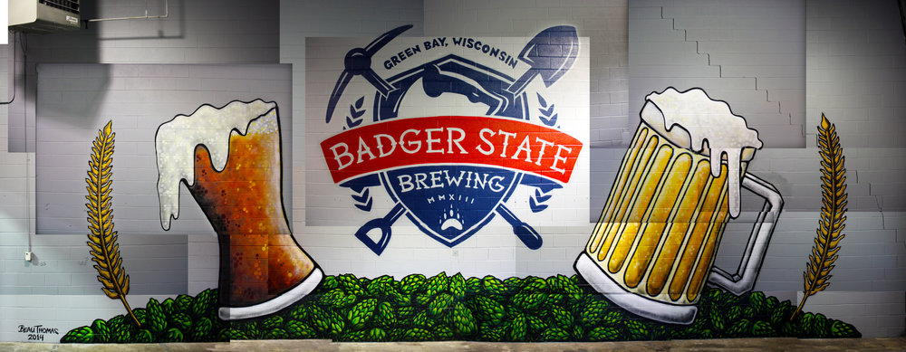 Badger State Brewing Company