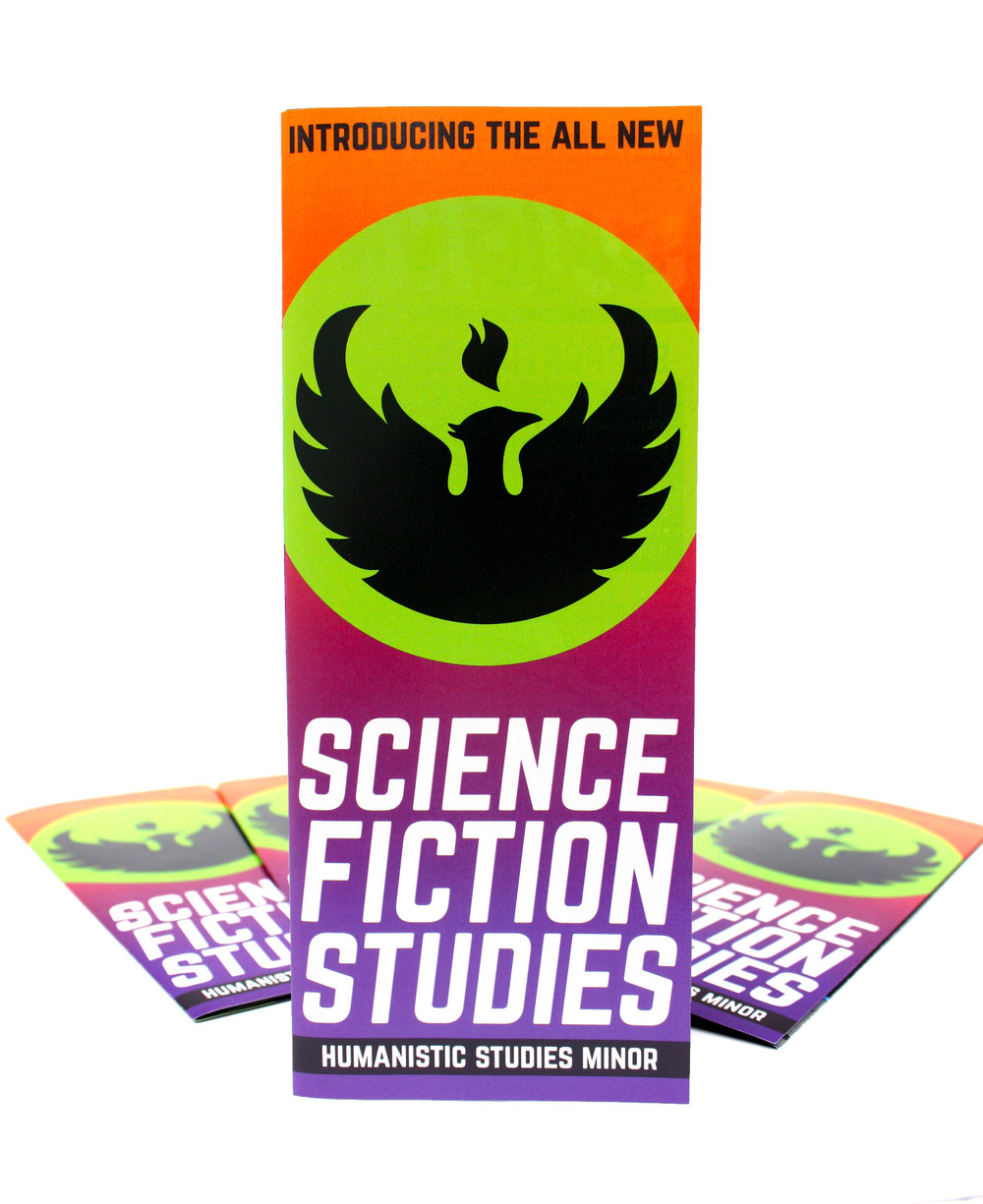 Science Fiction Studies