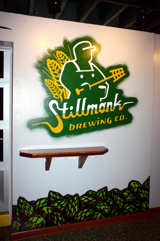 Stillmank Brewing Company