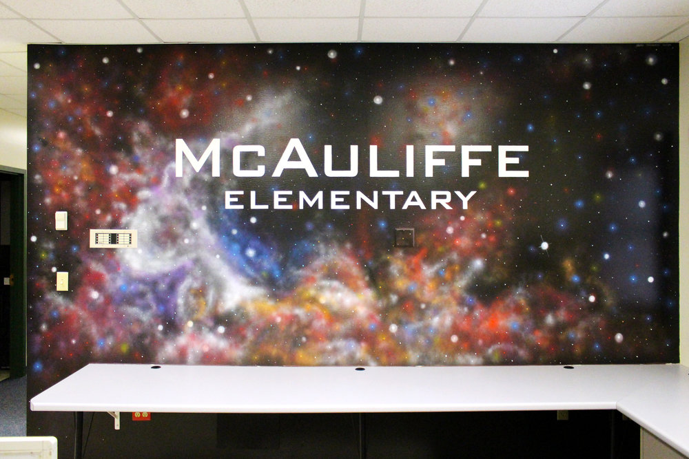 McAuliffe Elementary