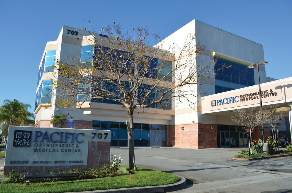 Pacific Ambulatory Surgery Center is an in-network provider for all major health plans in Southern California.