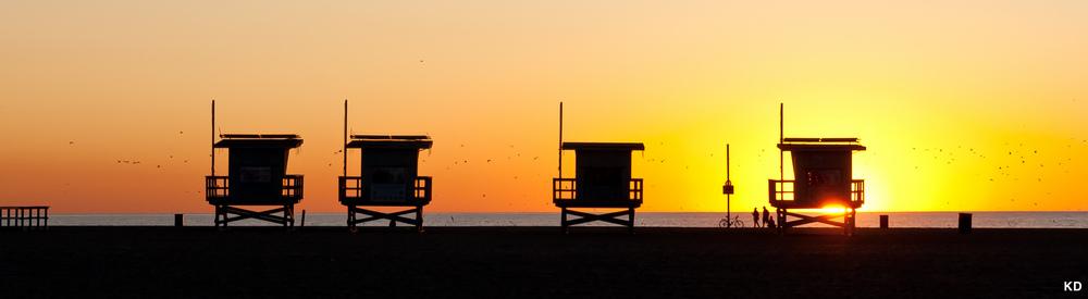 LA - Venice Beach Sunset.jpg