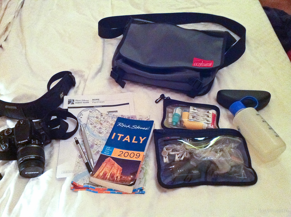 What's in my bag - Rome Sightseeing Edition.jpg