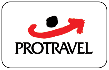 Protravel is one of the largest travel agencies in the country.