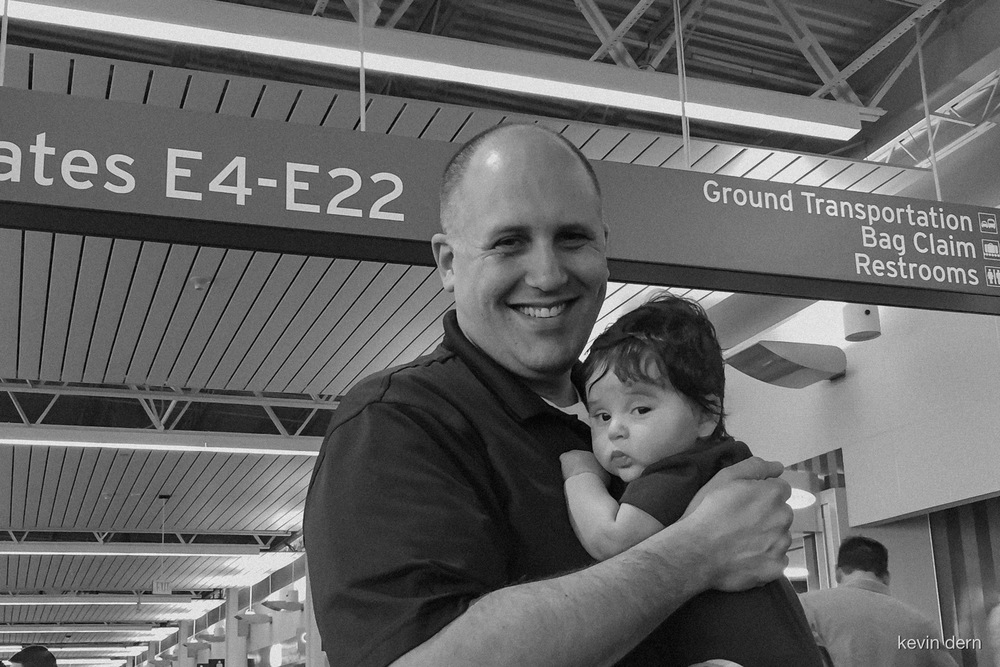 Jack's first airport - with Kevin (iPhone 6) 06-17-15.jpg