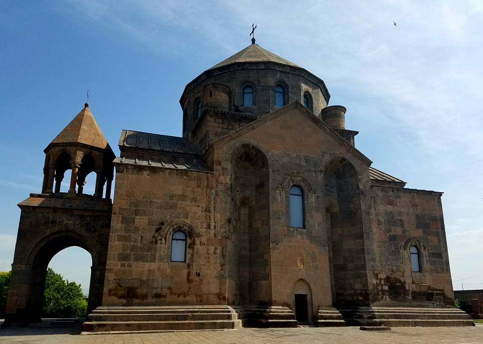 Armenia: Church
