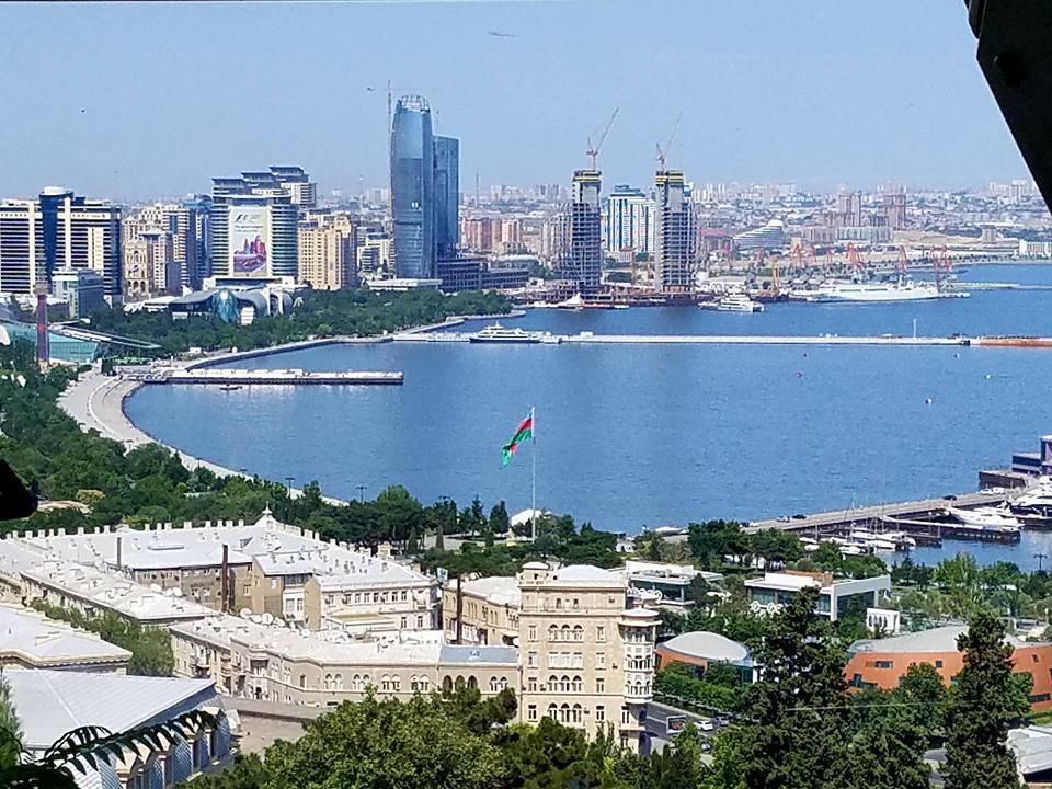 Azerbaijan: Baku