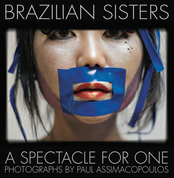 Brazilian Sisters: A Spectacle for One