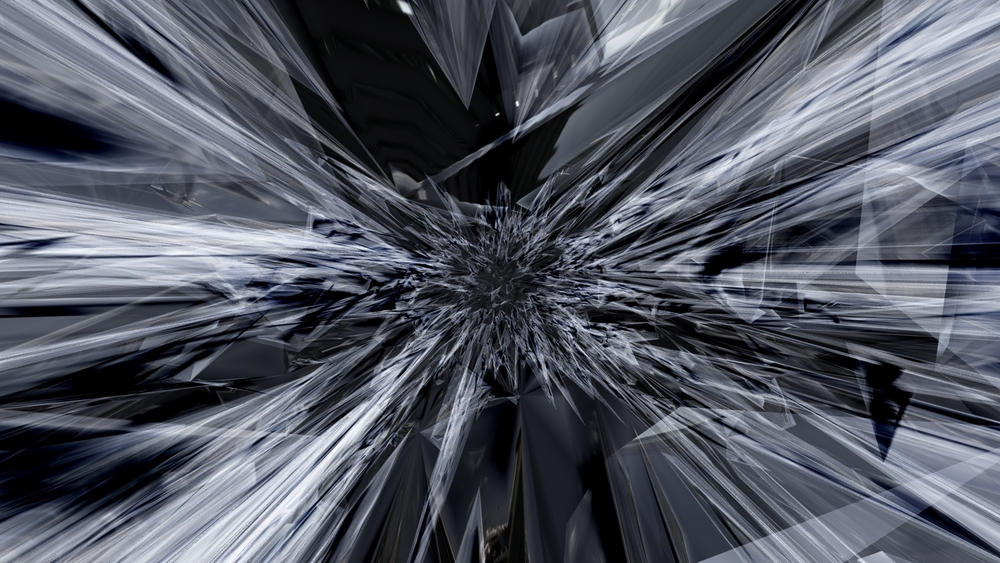 "Bordos.ArtWorks ""  CRYSTALLINE"""