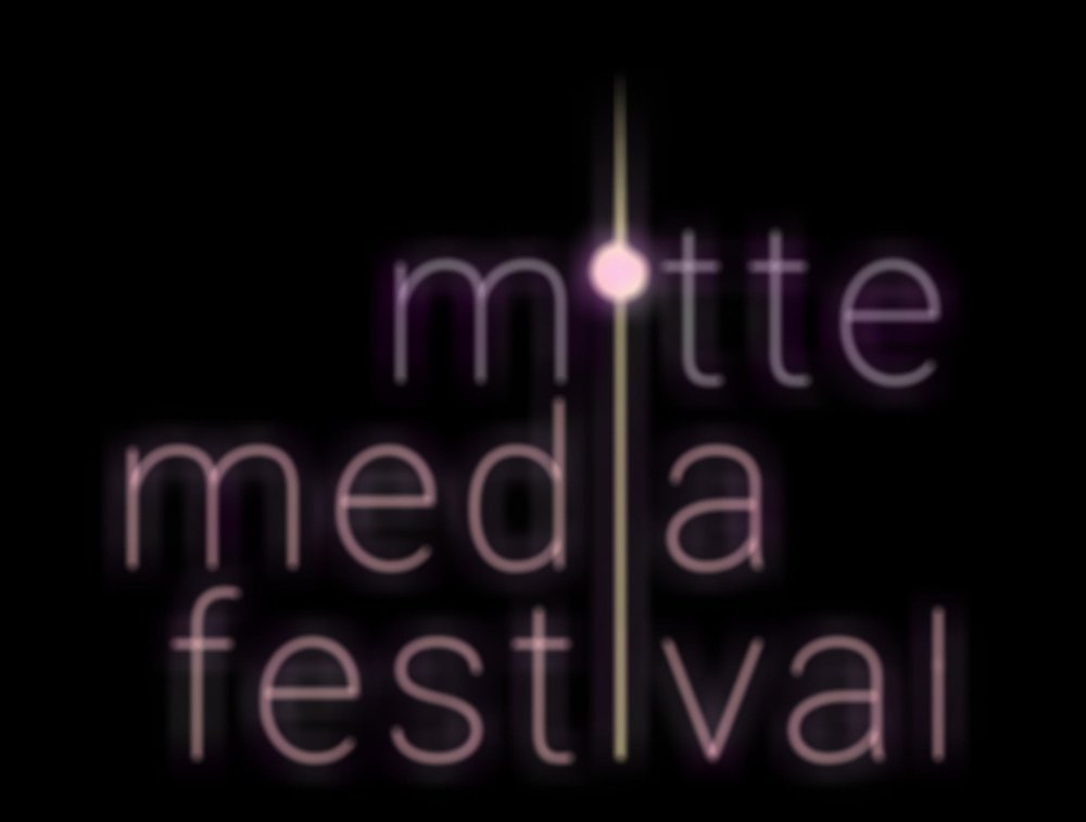 Mitte Media Festival 2017