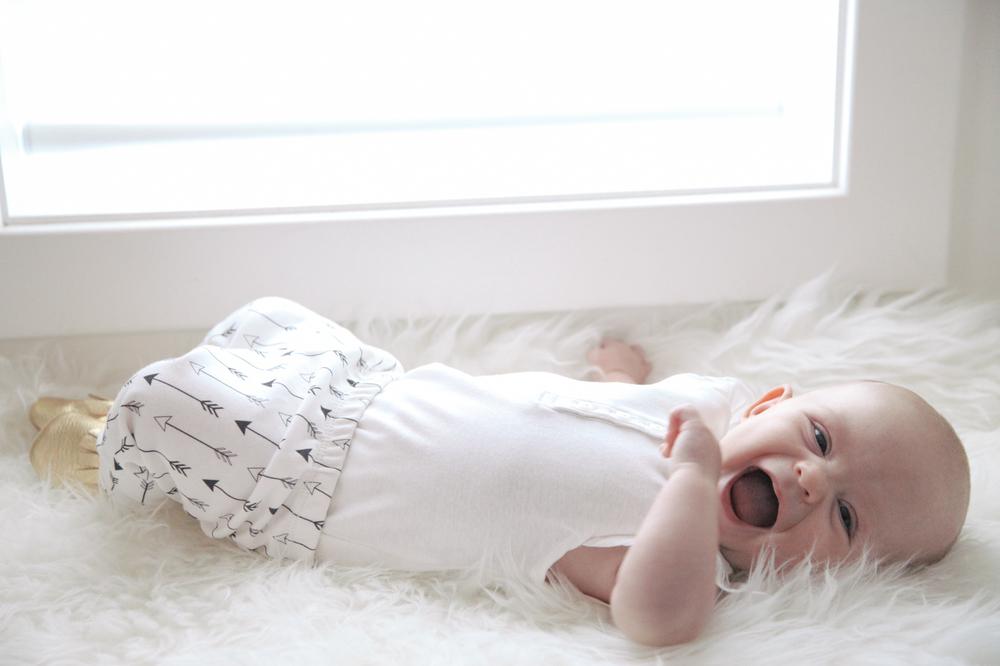 Newborn Sheepskin