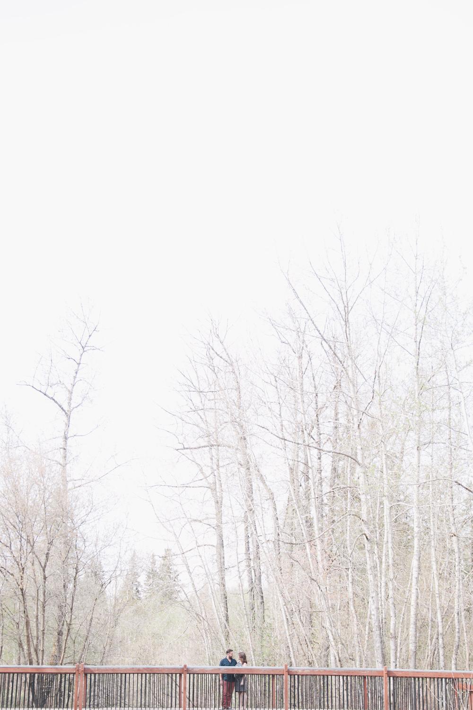 Edmonton Ravine Maternity