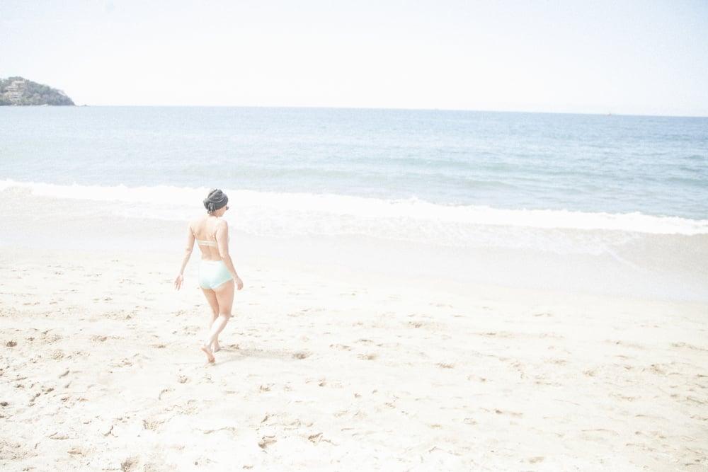 Sayulita Beach Beauty