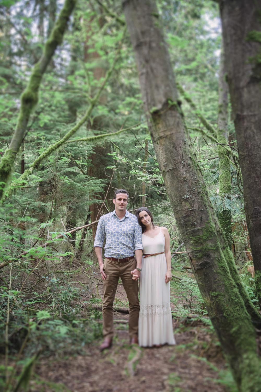 Vancouver Couple