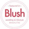 Featured in Blush Magazine