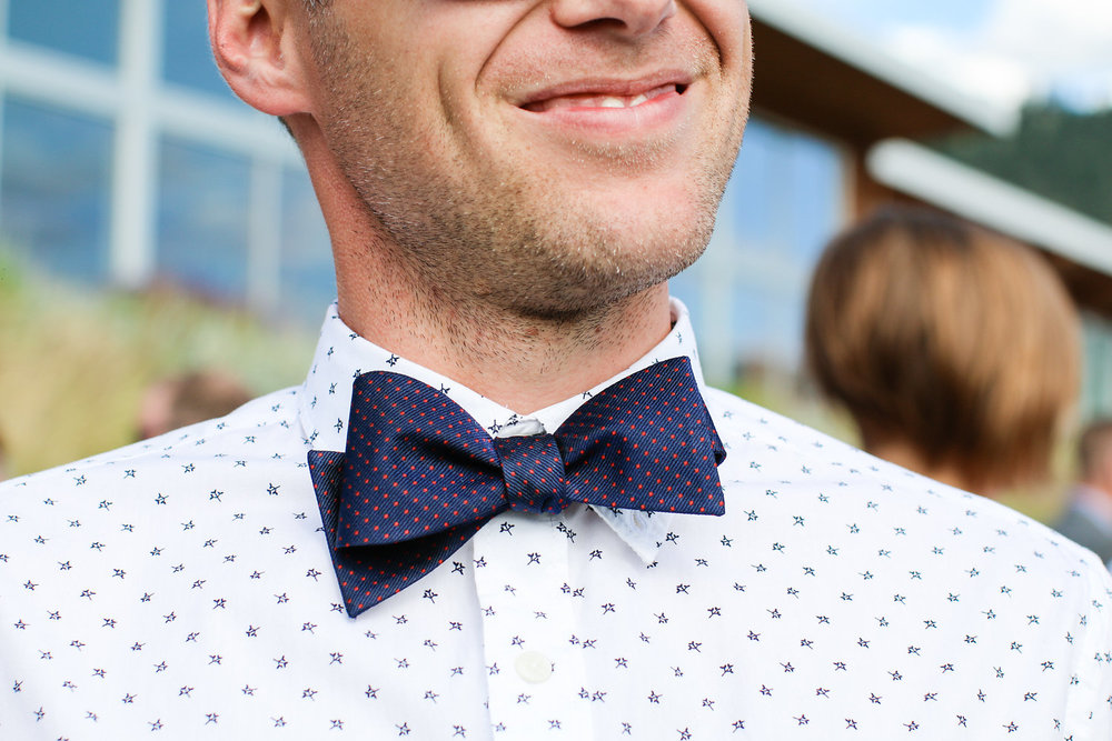 wedding bowtie