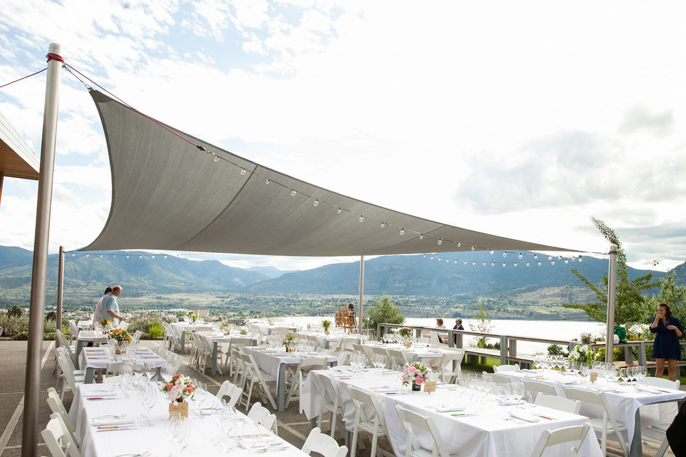 poplar grove penticton outdoor reception