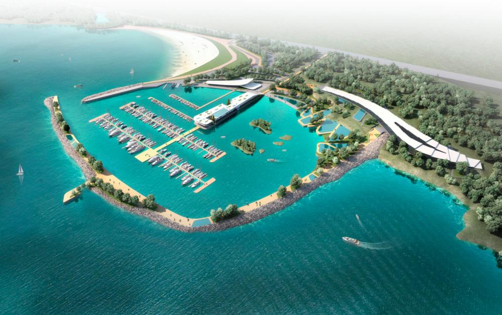 Qingdao Lingshan Bay Marina.png